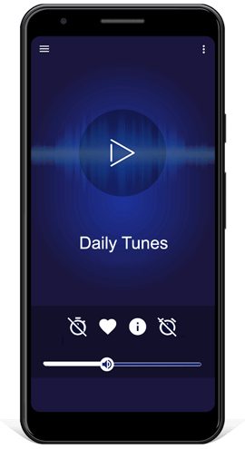 Daily Tunes - All world online radios